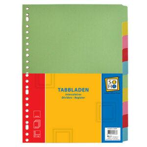 Insteekhoes/tabbladen